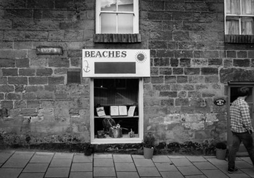 Beaches Restaurant